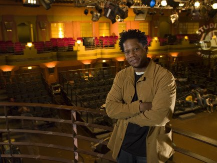 D.L. Hughley Studio 60 on the Sunset Strip (2006)