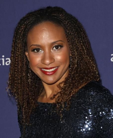 Tracie Thoms - 18 Annual 'A Night At Sardi's' Fundraiser And Awards Dinner At The Beverly Hilton Hotel On March 18, 2010 In Beverly Hills, California