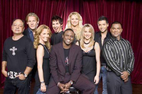 Hal Sparks Celebrity Duets (2006)