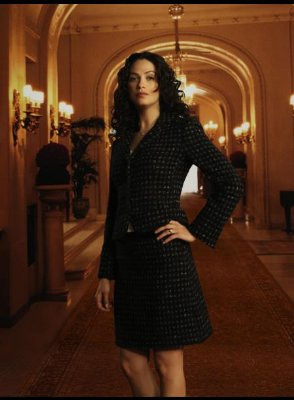 Joanne Kelly Vanished (2006)