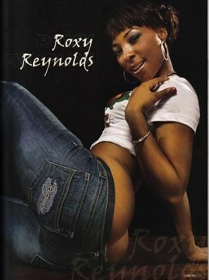 Roxy Reynolds