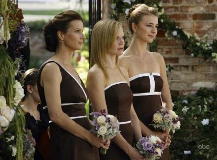 Sarah Jane Morris Brothers & Sisters (2006)