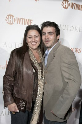 Camryn Manheim Showtime's Premiere of the new dramatic series 'The Tudors'