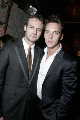 Callum Blue Showtime's Premiere of the new dramatic series 'The Tudors'