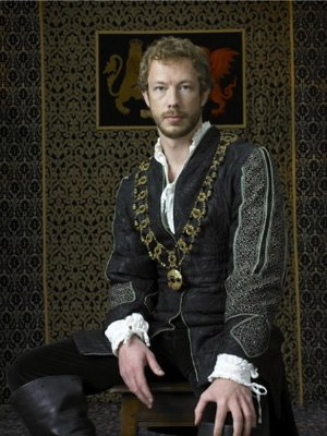 Kris Holden-Ried The Tudors (2007)