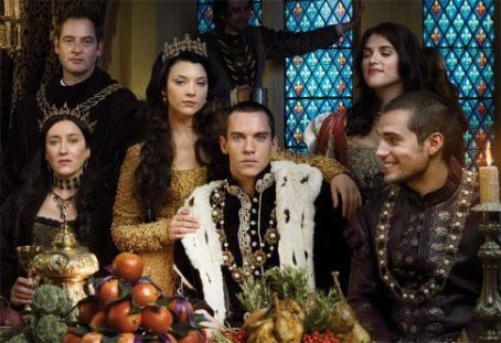 Maria Doyle Kennedy The Tudors (2007)