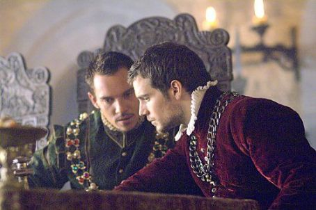 Henry Cavill - The Tudors (2007)