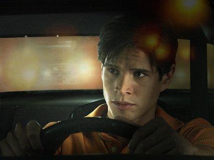 JD Pardo Drive (2007)