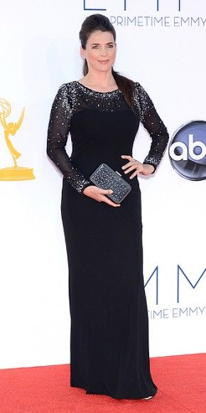 Julia Ormond: 64th Annual Primetime Emmy Awards in Los Angeles
