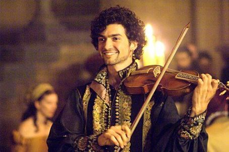 David Alpay The Tudors (2007)