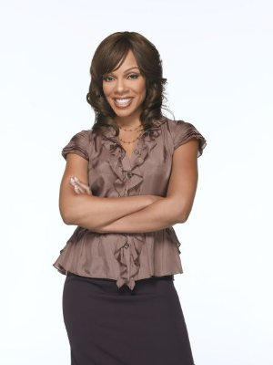 Wendy Raquel Robinson The Game (2006)