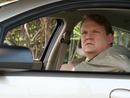 Andy Richter Andy Barker, P.I. (2007)