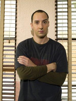 Tony Hale Andy Barker, P.I. (2007)