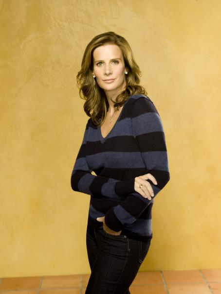 Rachel Griffiths - 'Brothers & Sisters' Season 4 photoshoot