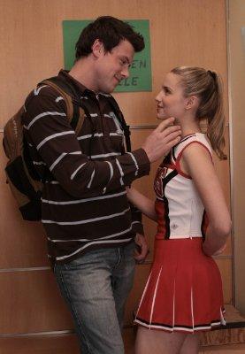 Dianna Agron Glee (2009)