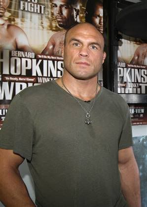Randy Couture other