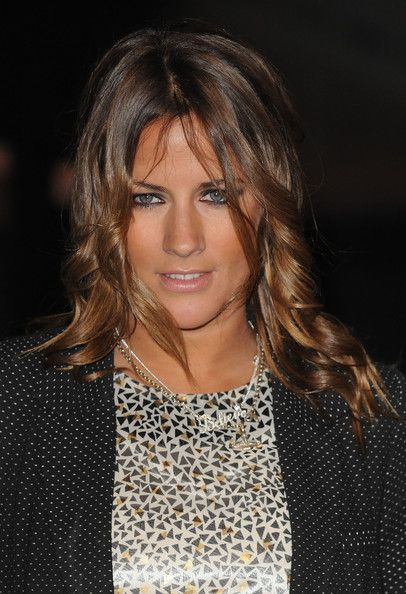 Caroline Flack Avatar - World Premiere - Red Carpet Arrivals