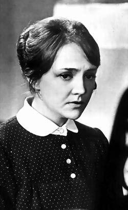 Yekaterina Gradova