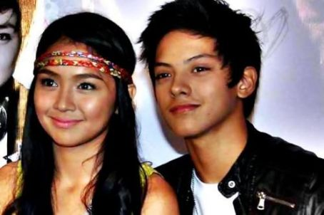 Daniel Padilla and Kathryn Bernardo Growing Up (2011)