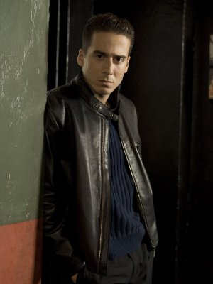Kirk Acevedo The Black Donnellys (2007)