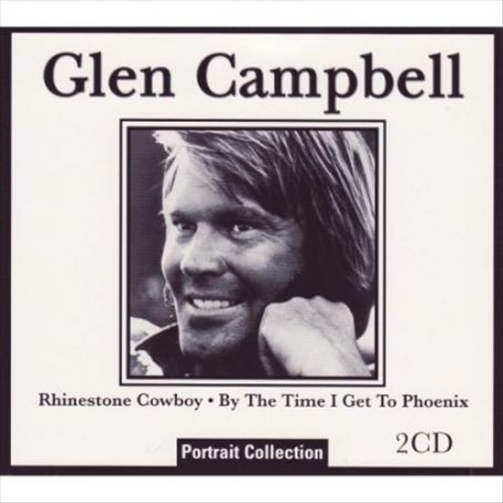 Portrait Collection - Glen Campbell