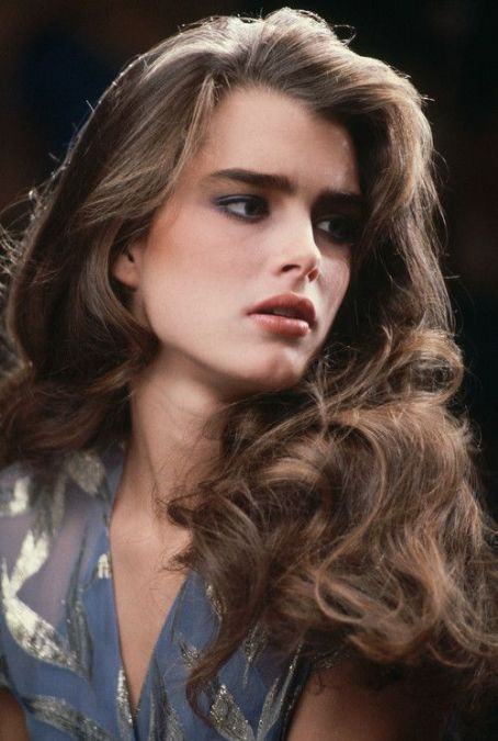 Jade Butterfield Brooke Shields in Endless Love (1981)