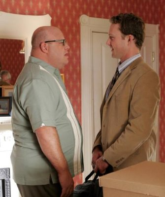 Kevin Chamberlin State of Mind (2007)