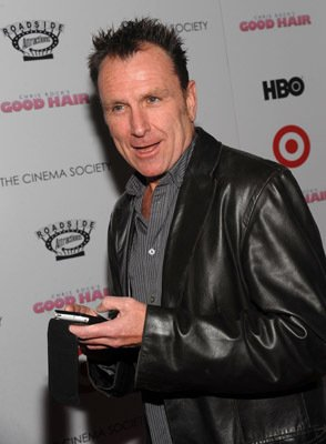 Colin Quinn Cinema Society & Target Host A Screening Of Good Hair