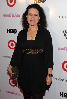 Susie Essman Cinema Society & Target Host A Screening Of Good Hair