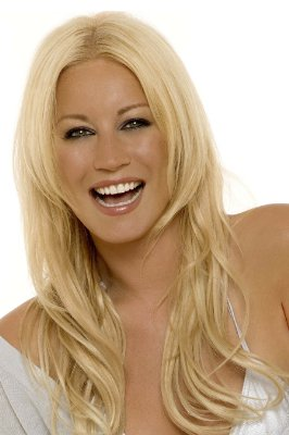 Denise Van Outen Grease: You're the One That I Want! (2006)
