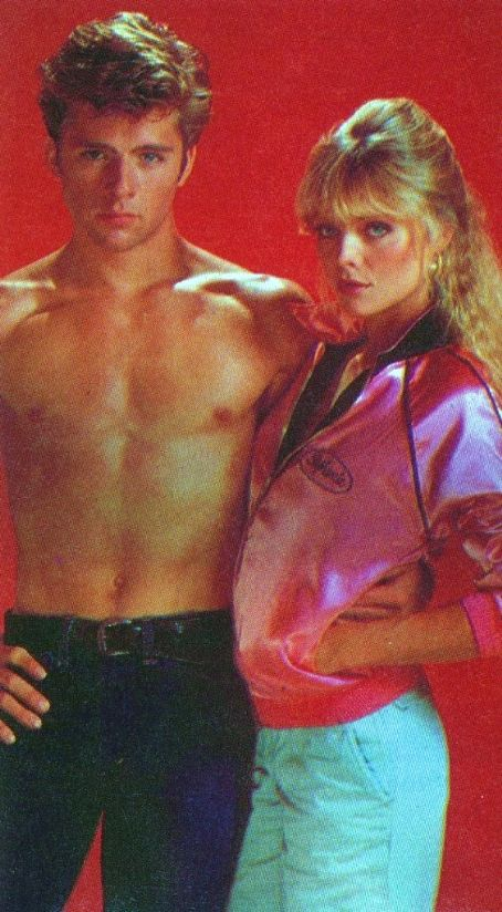 Maxwell Caulfield  in