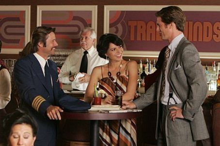 Lana Parrilla Swingtown (2008)