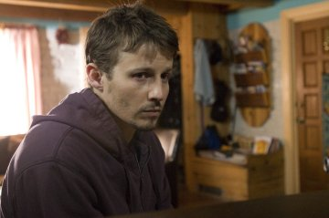 Will Estes In Plain Sight (2008)
