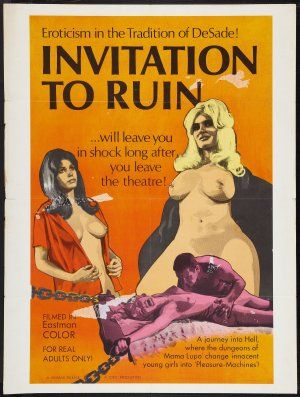 Invitation to Ruin