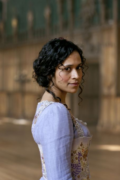 Angel Coulby Season 2 promo pics