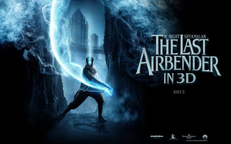 Noah Ringer The Last Airbender Wallpaper