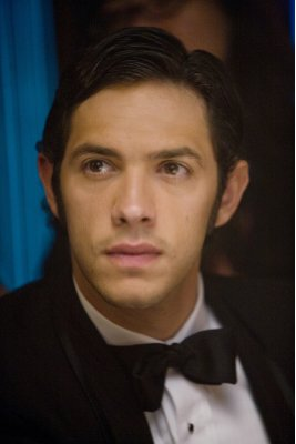 Michael Rady Greek (2007)