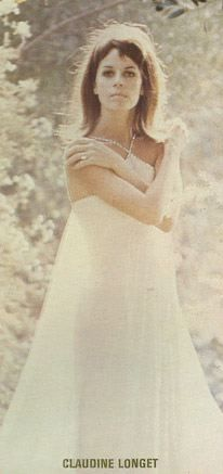 Claudine Longet