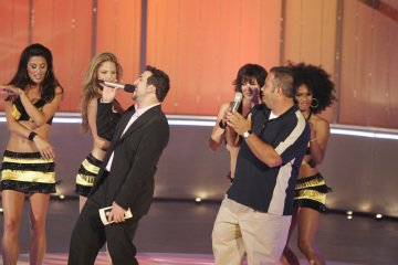 Joey Fatone - The Singing Bee (2007)