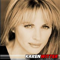 Karen Lorre Karen Witter