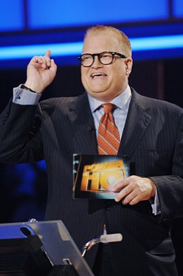 Drew Carey - Power of 10 (2007)