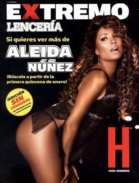 Aleida Núñez Aleida Nunez