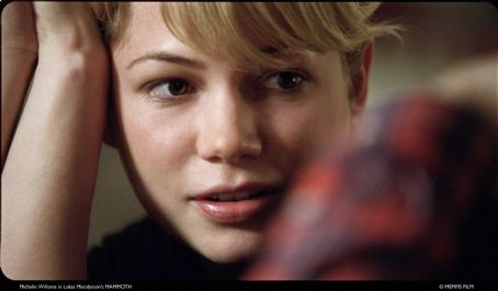 Mammoth Michelle Williams as Ellen in MAMMOTH directed by Lukas Moodysson. Photo credit: © MEMFIS FILM/P-A JÖRGENSEN. An IFC Films release.