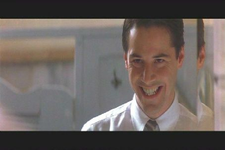 The Devil's Advocate - Keanu Reeves as Kevin Lomax in Warner Bros's Devil's Advocate - 1997