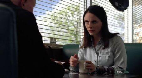 Laura Fraser Breaking Bad - Season 5