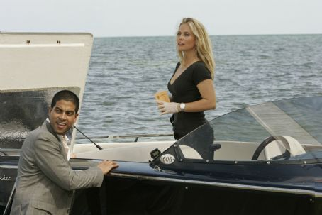 CSI: Miami Emily Procter -  Season 6 HQ Promo Stills