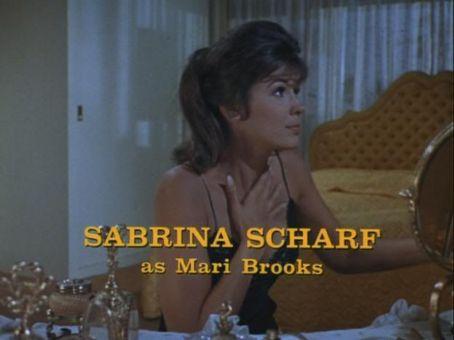 Sabrina Scharf
