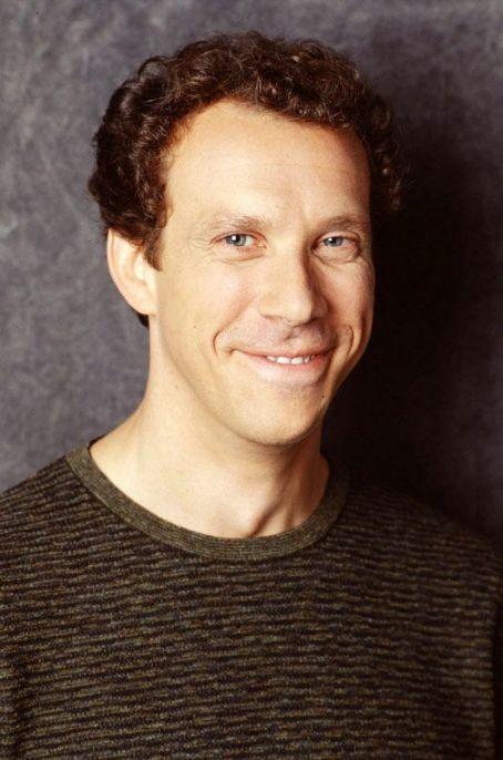Marcus Giamatti