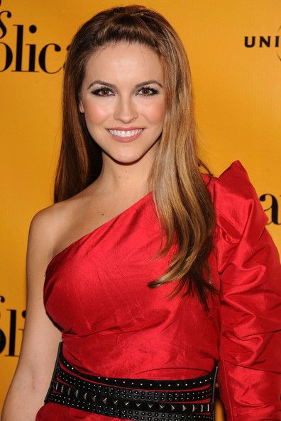 Chrishell Stause Special Screening Of