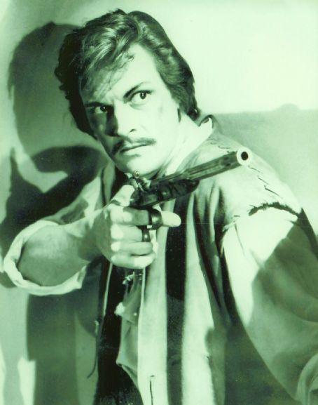 Florin Piersic Haiducii lui Saptecai (1970)